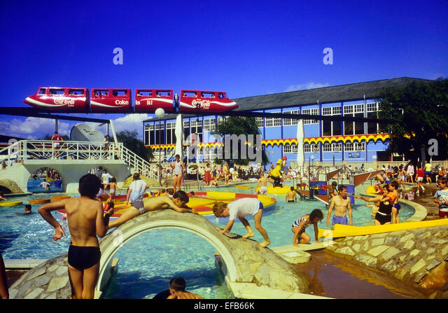 Butlins Stock Photos Butlins Stock Images Alamy