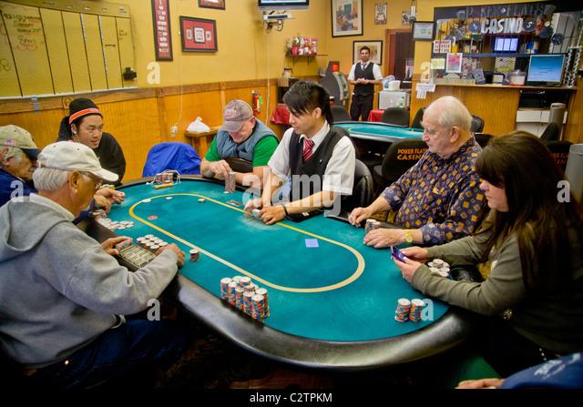 Gambling in texas age