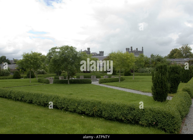 Canice stock photos canice stock images alamy for Garden design kilkenny