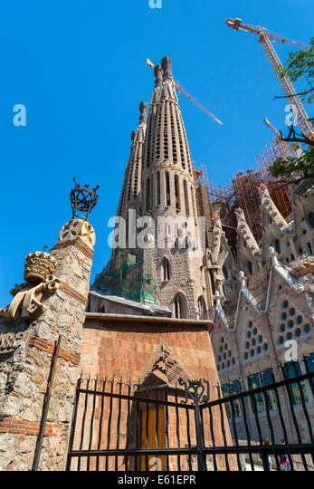 Barcelona Trip Stock Photos Amp Barcelona Trip Stock Images Alamy