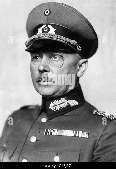 Werner von Fritsch net worth salary
