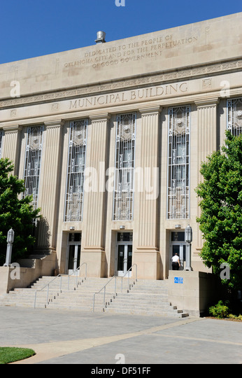 Oklahoma City Federal Courthouse Address