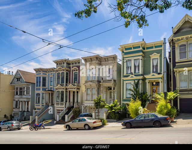 Victorian Architecture Homes Stock Photos Victorian Architecture Homes Stock Images Alamy