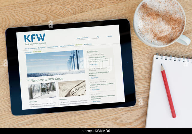 kfw stock photos kfw stock images alamy. Black Bedroom Furniture Sets. Home Design Ideas