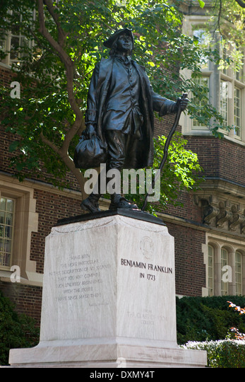 university of pennsylvania ben franklin essay Benjamin franklinprinter upenn benjamin franklin essay i shot several national commercials that have been airing ever since spots include america's natural is a private.