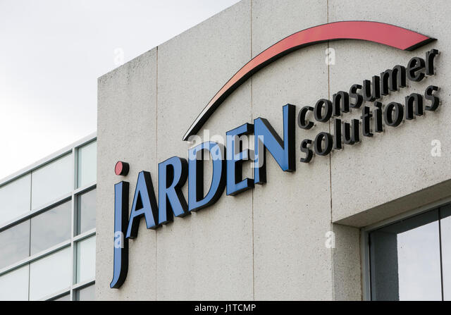 Consumer brands stock photos consumer brands stock for Jarden consumer solutions