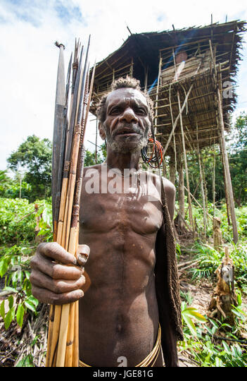 korowai tribe from new guinea essay Meet the korowai: real-life tarzan tribe of papua new guinea  in summary, it  is both t and amazing to think of different cultures and practices from.