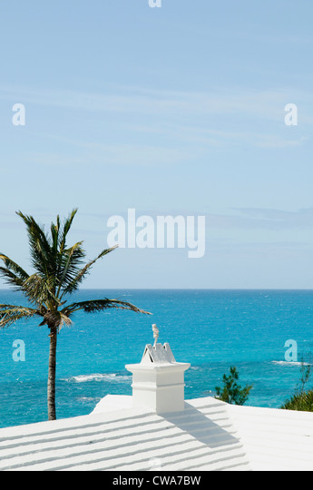 Southampton parish, bermuda - Stock-Bilder