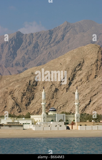 Oman Coast Stock Photos & Oman Coast Stock Images