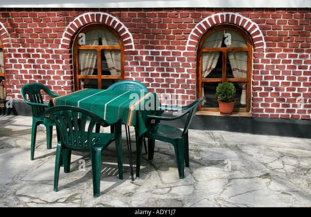 Restaurant Saint Piat