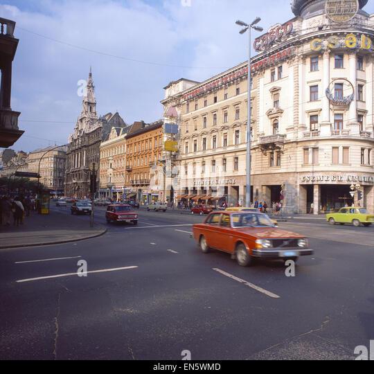 ungarn budapest innenstadt stock photos ungarn budapest innenstadt stock images alamy. Black Bedroom Furniture Sets. Home Design Ideas