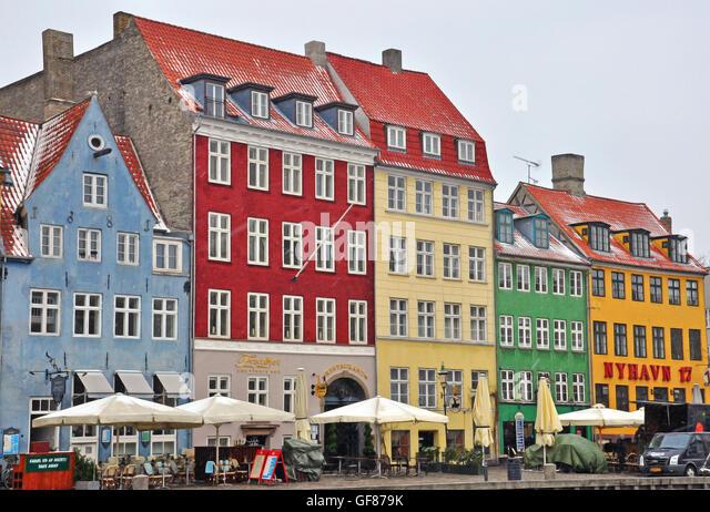 Cafe N Copenhagen Menu