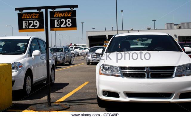 Budget Rental Cars In Michigan