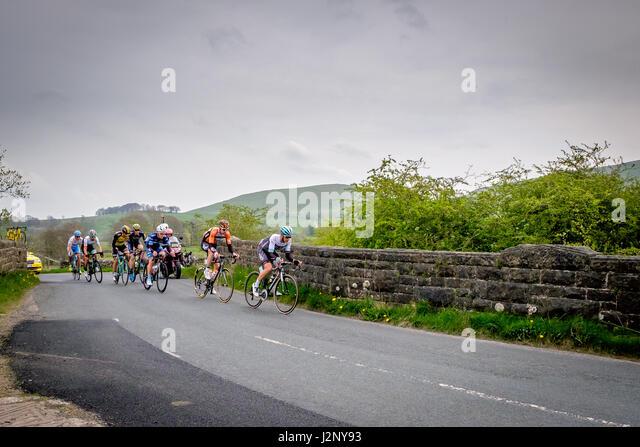 Hebden Bridge Tour De Yorkshire