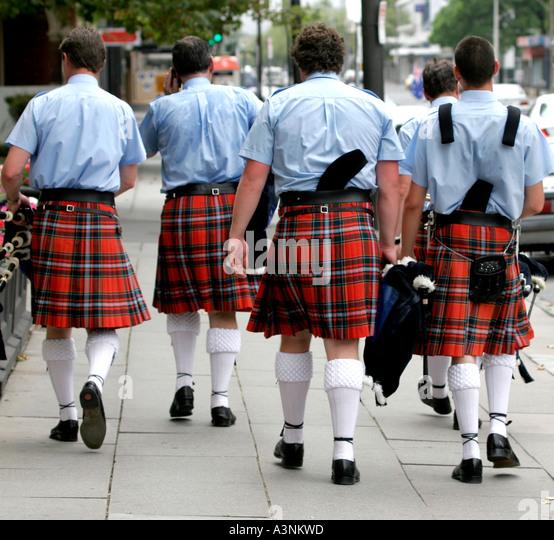 Scottish Bands: Scottish Band Stock Photos & Scottish Band Stock Images