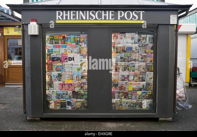 Rheinische post dusseldorf bekanntschaften