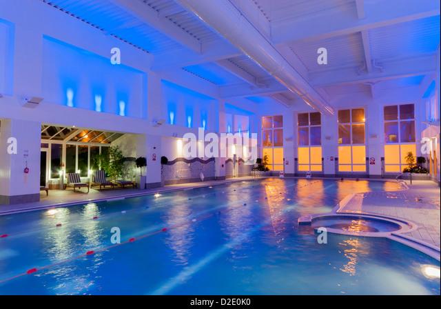 Indoor Swimming Pool Uk Stock Photos Indoor Swimming Pool Uk Stock Images Alamy