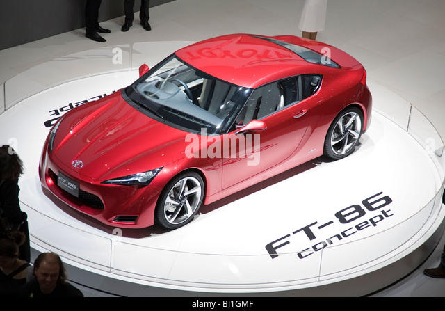 toyota 86 stock photos toyota 86 stock images alamy. Black Bedroom Furniture Sets. Home Design Ideas
