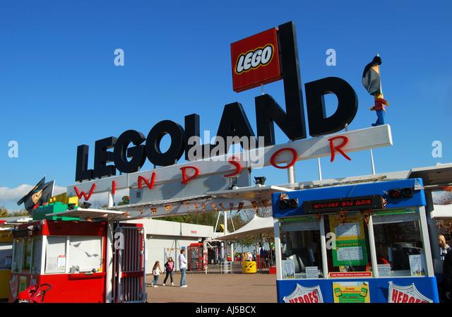 Legoland Windsor Resort Stock Photos & Legoland Windsor Resort Stock ...