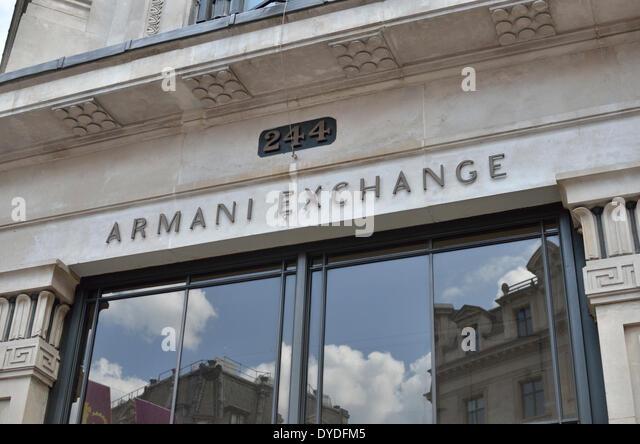 Armani Exchange Stock Photos & Armani Exchange Stock ...
