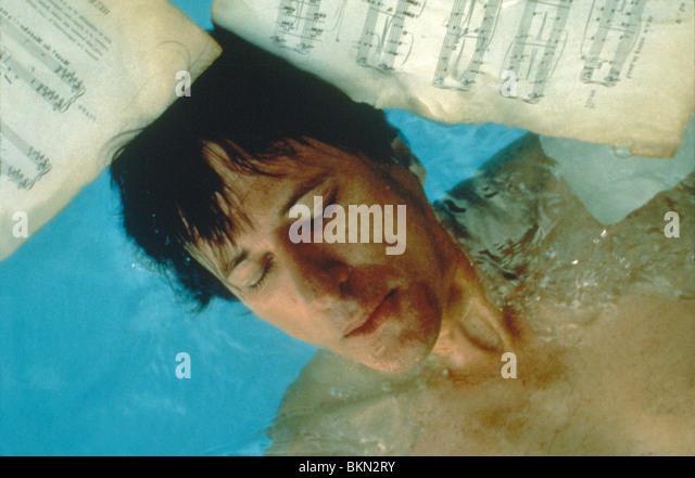 SHINE -1996 GEOFFREY RUSH - Stock Image