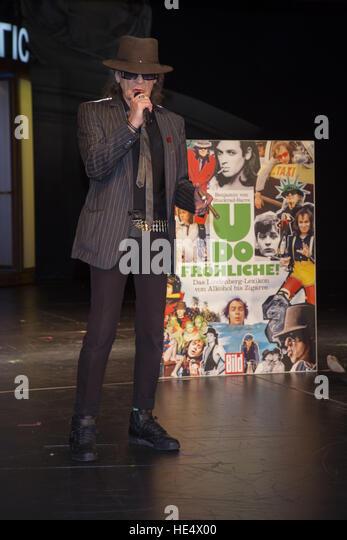 Udo Lindenberg Featuring Freundeskreis - You Can't Run Away