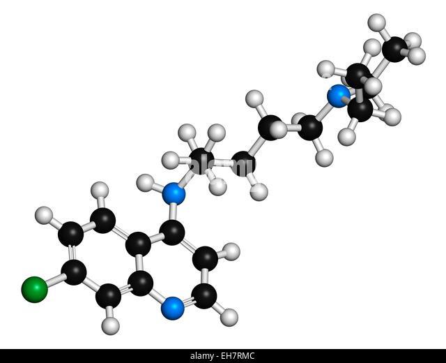 Chloroquine Dose In Vivax Malaria