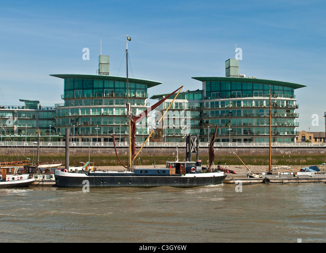 In Docklands East London Stock Photos Amp In Docklands East London Stock Images Alamy