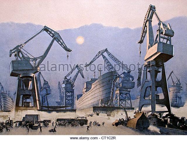 Sun Rising in the Eastern Sky 1984  Li Hongren Woodblock print color on paper Chinese China - Stock Image