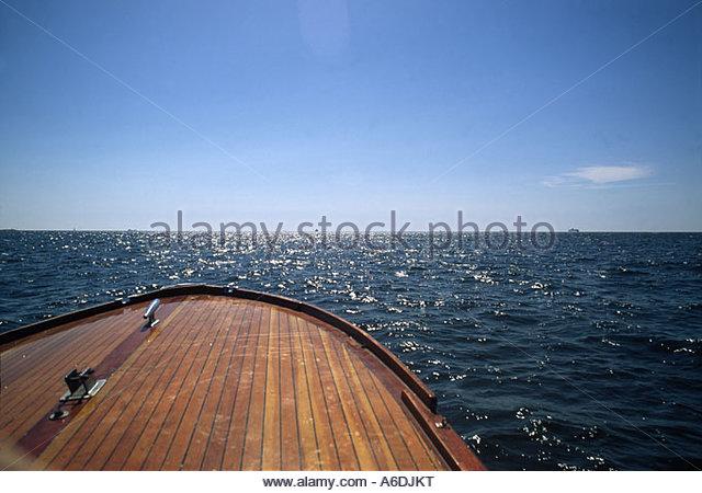 Seafaring - Stock Image