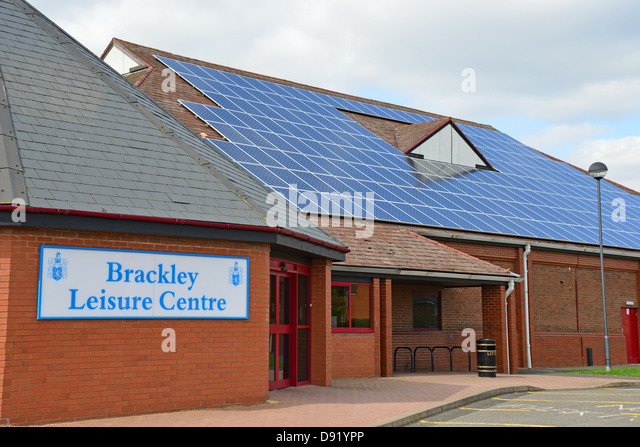 Leisure Centre Uk Stock Photos Amp Leisure Centre Uk Stock
