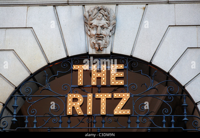 Ritz Stock Photos Amp Ritz Stock Images Alamy