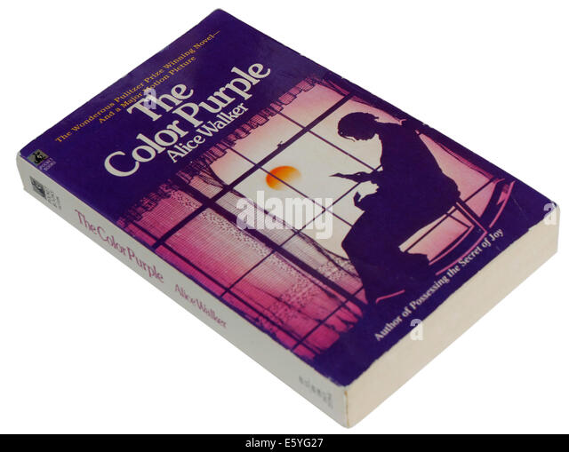 journeys the color purple by alice walker Celie's journey to freedom: a study of the steps she takes and the means that  support her in alice walker's the color purple تلا تاوطخلا يف ةسارد :ةيرحلا وحن.
