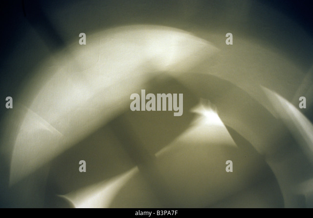 Abstract rays, full frame - Stock Image