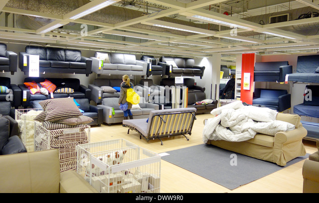 Swedish Furniture Store Toronto