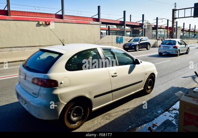 Avis Car Hire Mahon Airport