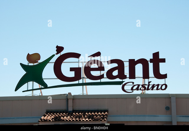 Geant casino lyon 69