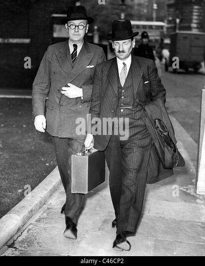 was clement attlee a modest little British prime minister clement attlee watching election returns, 1950 attlee is a modest little man with plenty to be modest about churchill did say something along these lines, though in one form or another that too is an ancient insult.