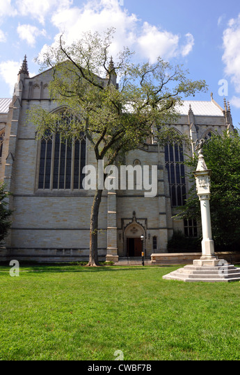 Princeton (NJ) United States  city photos gallery : Princeton University Chapel, Princeton, New Jersey, United States ...