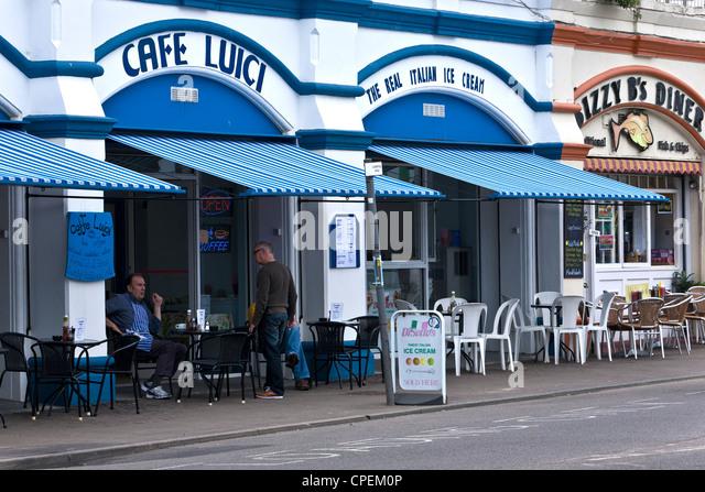 Ice Box Restaurant South Beach
