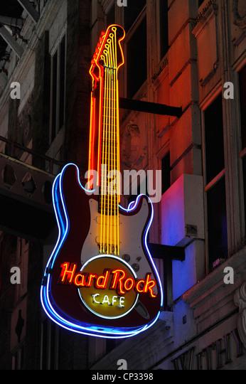 Hard Rock Cafe Manchester Email Address