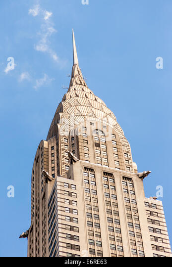 Chrysler Capital Bank >> City Dominant Stock Photos & City Dominant Stock Images - Alamy