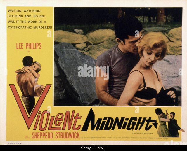 VIOLENT MIDNIGH...