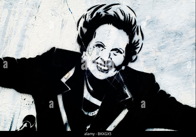margaret thatcher and the thatcherism Did margaret thatcher once say that 'the trouble with socialism is that eventually you run out of other people's money.