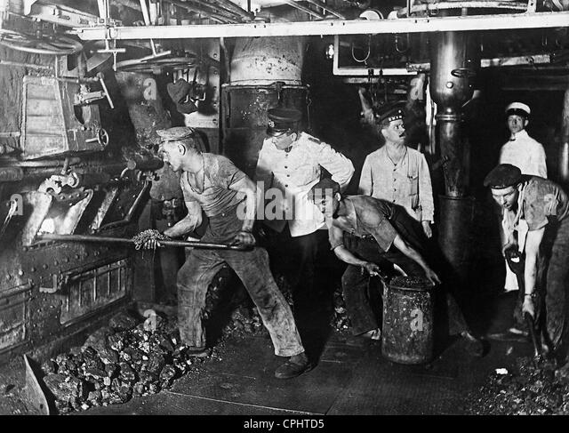 Titanic Coal Workers Pictures To Pin On Pinterest Pinsdaddy