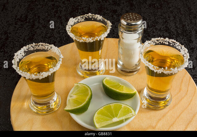 Tequila Shots Stock Photos Amp Tequila Shots Stock Images
