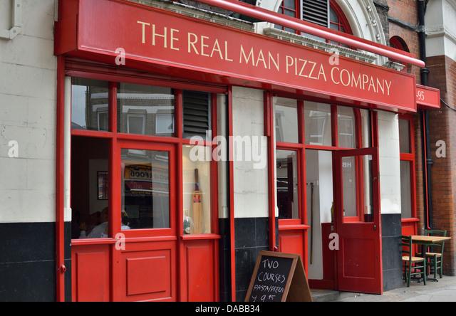 Italian Restaurant Oxford Street Southampton