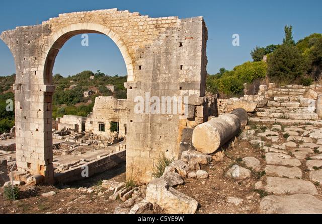Cappadocian Stock Photos & Cappadocian Stock Images - Alamy