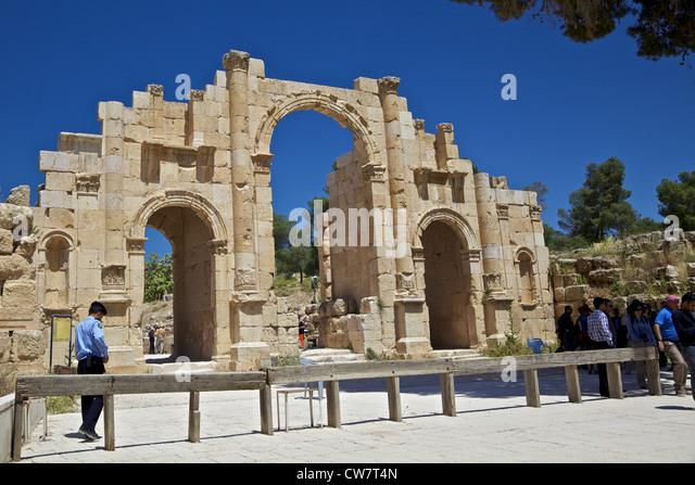 Gate Entrance Pillars Stock Photos Amp Gate Entrance Pillars
