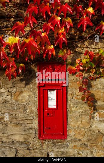 Thwaite Yorkshire UK - Stock Image